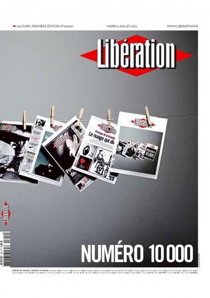 P23 Libé 10000