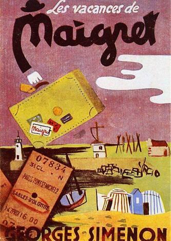 P23 férias de Maigret