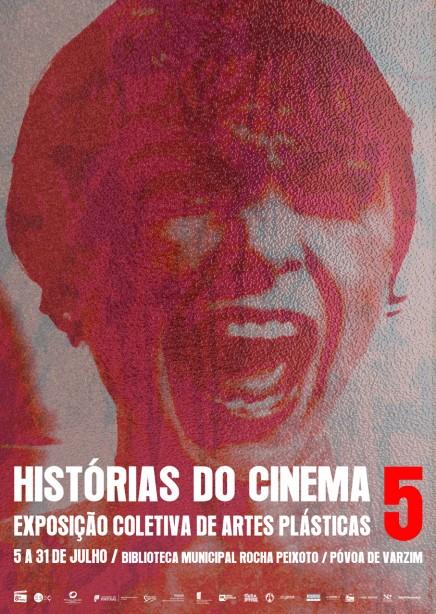 P23 histórias de cinema