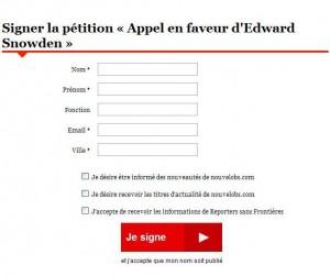P23 petição