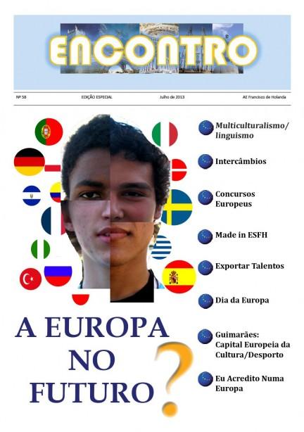 P23 Encontro Europa