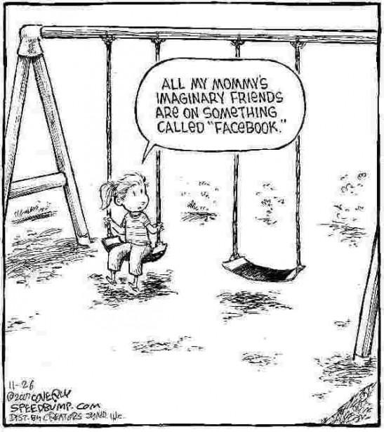 Cartoon: Dave Coverly