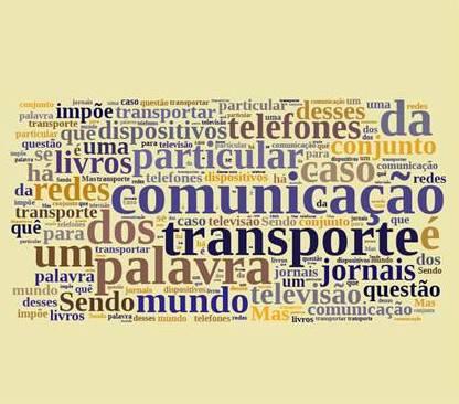 P23 comunicação
