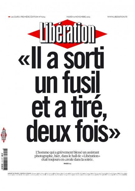 P23 Libération