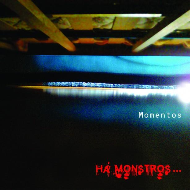 P23 Momentos Há monstros