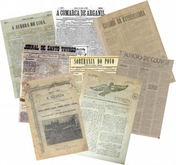 P23 jornais centenários