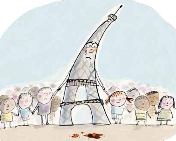 P23 atentados Paris Astrapi 0