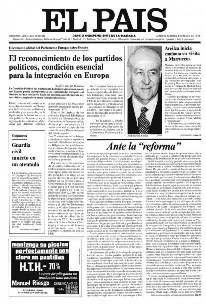 P23 El País 40 anos