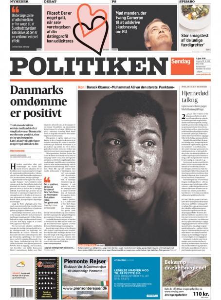 P23 ALi Dinamarca Politiken