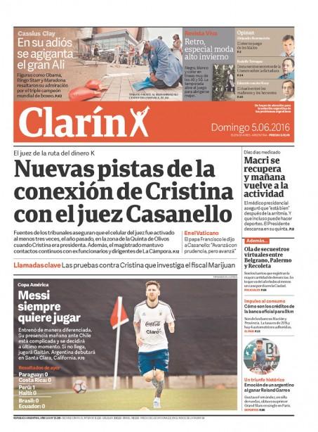 P23 Ali Argentina Clarín