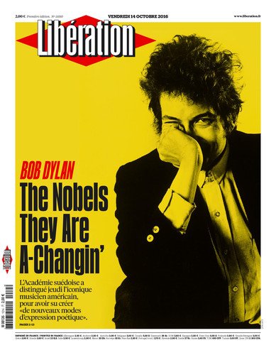 P23 LIbé Bob Dylan