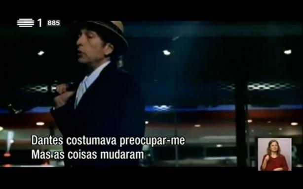P23 Telejornal Bob Dylan