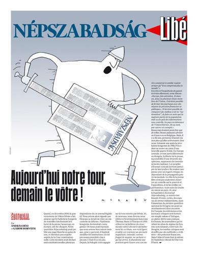P23 Libération 2016.11.15