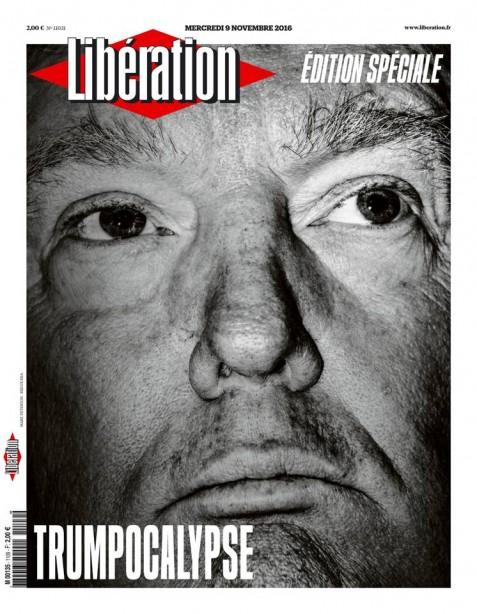 P23 Trump Libé