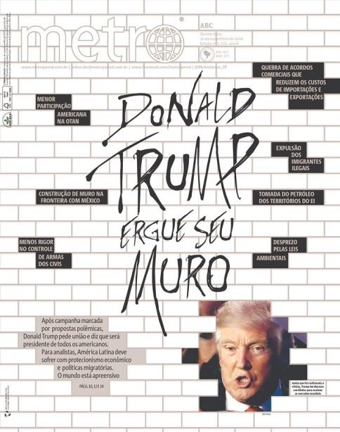P23 Trump Metro