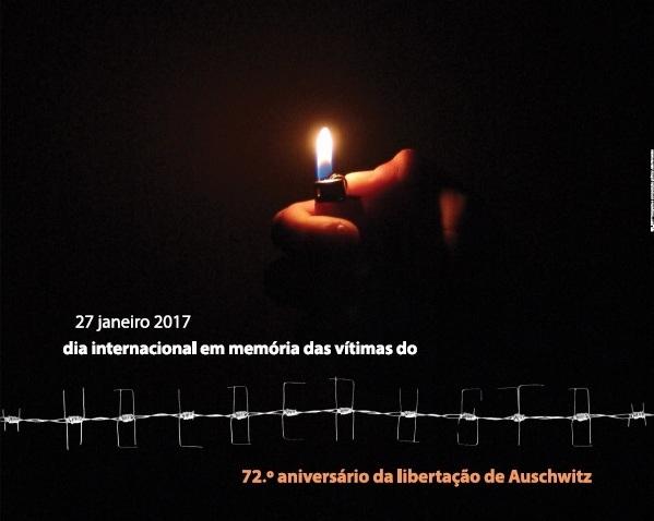 P23 Airães Memória Holocausto