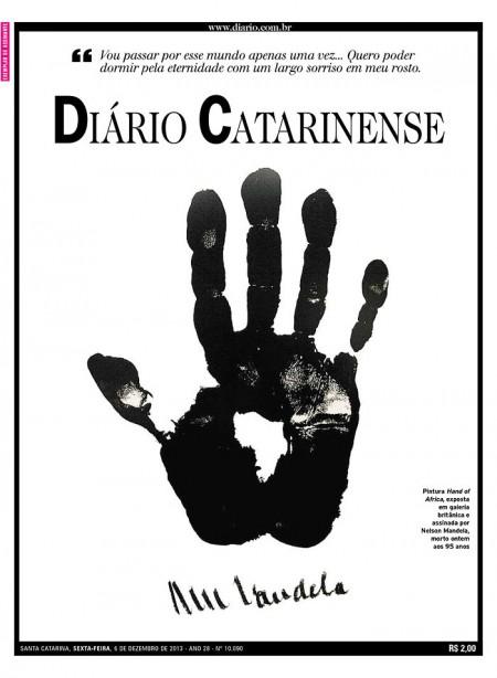 Diário Catarinense, Brasil