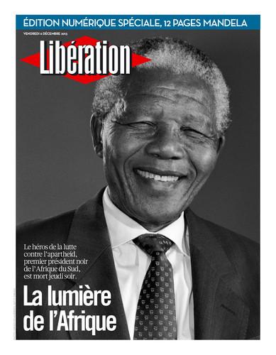 Libération, França