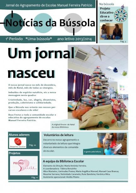 P23 Notícias da Bússola