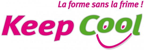 Uso do inglês no logótipo de uma rede francesa de ginásios. Dois encontram-se em Toulouse