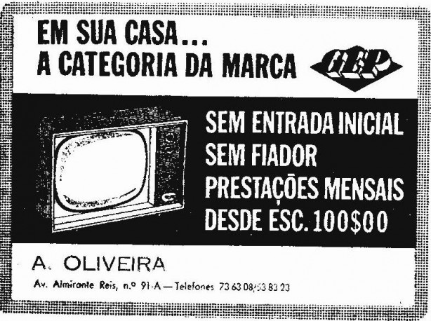 P23 tv