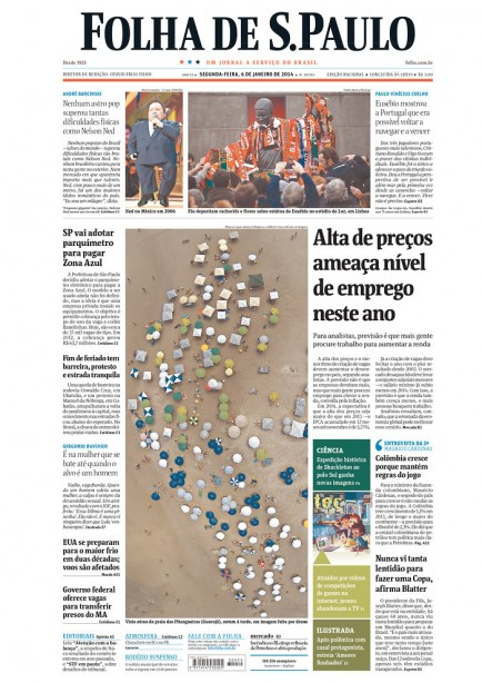 Brasil Folha de S. Paulo