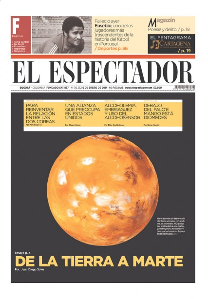 Colômbia El Espectador