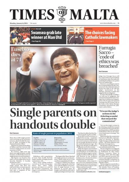 Malta The Times