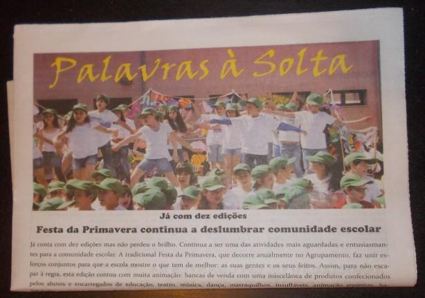 P23 Palavras à Solta