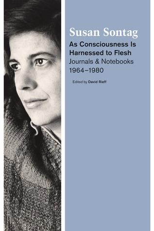 P23 Susan Sontag diaries