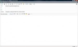 P23 e-mails