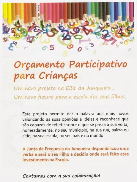 P23 orçamento participativo
