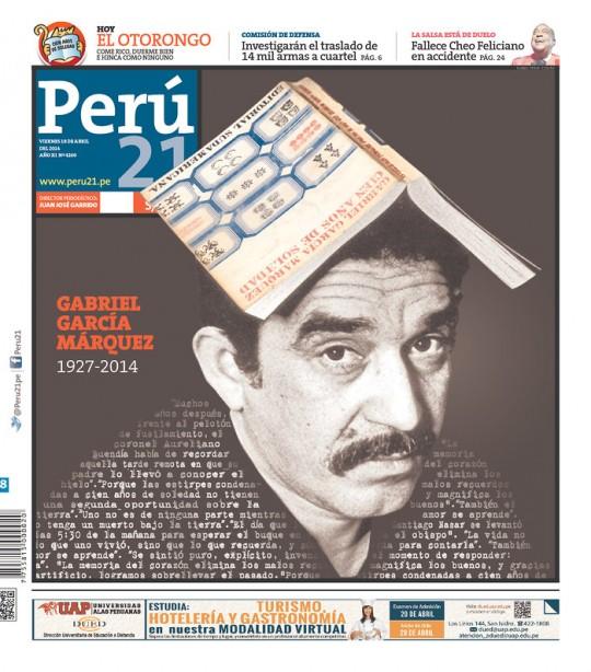 P23 Perú