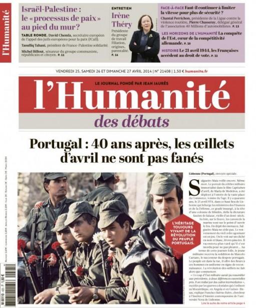 P23 l'humanité