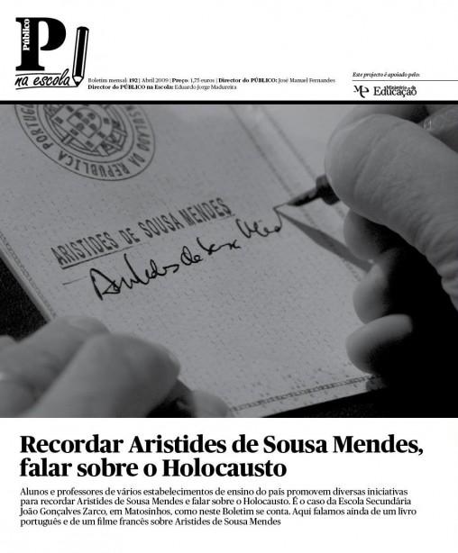 P23 Aristides Sousa Mendes