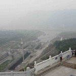 Barragem das Three Gorges