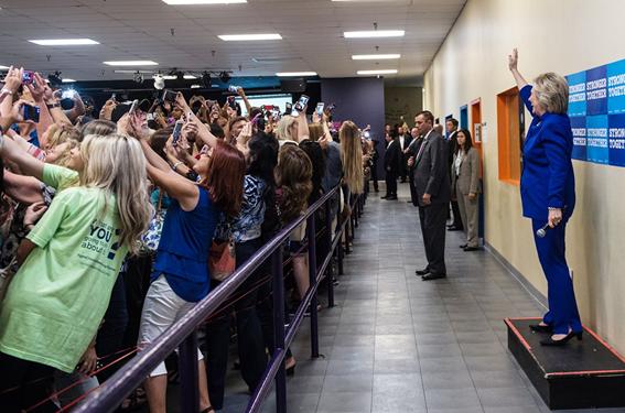 selfies v2